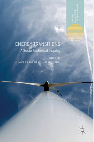 2018 Energy transition Book Nadai